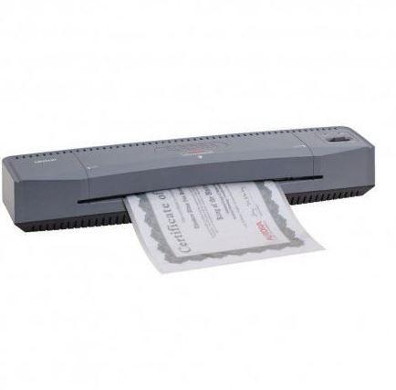 Plastificadora de Documentos Aurora LM 3233H