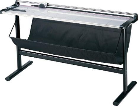 Refiladora Grande Formato 3022 - A6 - A0 mesa