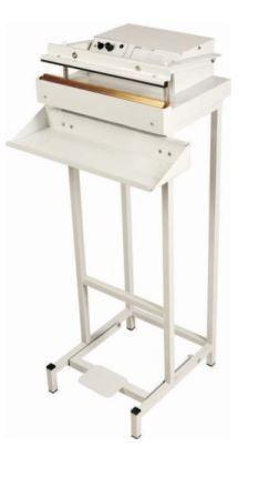 Seladora Pedal Grau  Cirurgico TC 360 H8