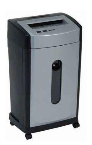 Fragmentadora Secreta PX212G