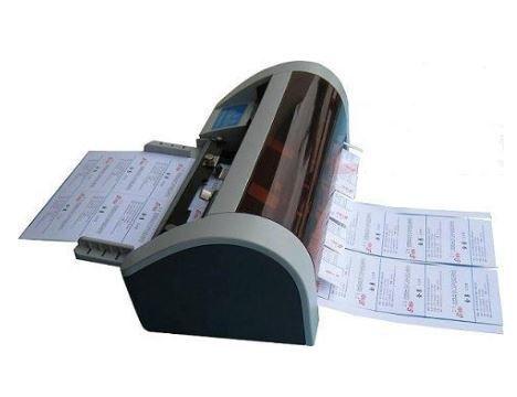 Cortador Automático de Cartão SSB