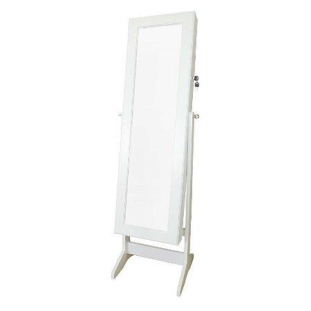 Armário Espelho Porta Joias W0 W6003