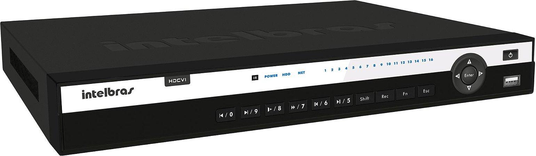 HVR Multi HD 5 em 1 de 16 canais