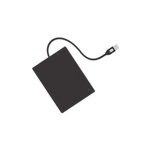 Cadastrador mesa prox 125KHZ - USB
