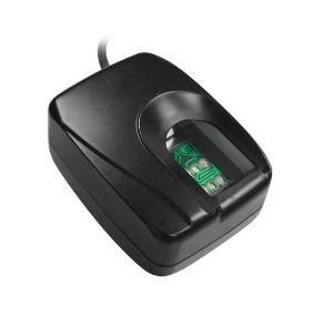 Cadastrador mesa BIOMETRIA - USB - FS 80