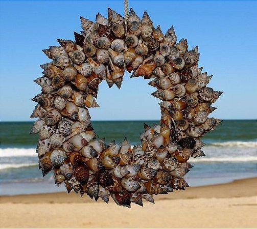 garland ring wreath urceus 20 cm - unid
