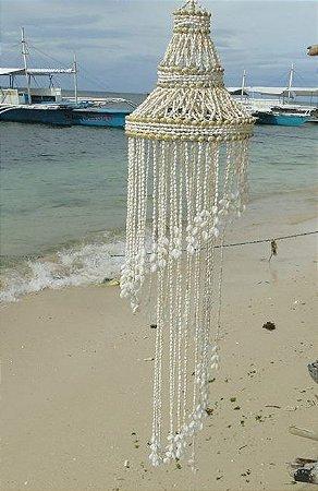 chandelier w/ bubbles 160 cm - unid