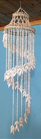 chandelier w/ vertagus 220 cm - unid