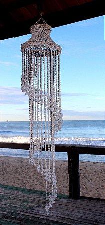 chandelier nassa w/ bubbles 220 cm - unid