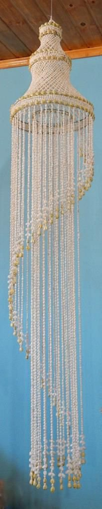 chandelier w/  moneta flat starway 220 cm - unid