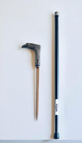 BENGALA AGUIA 93cm