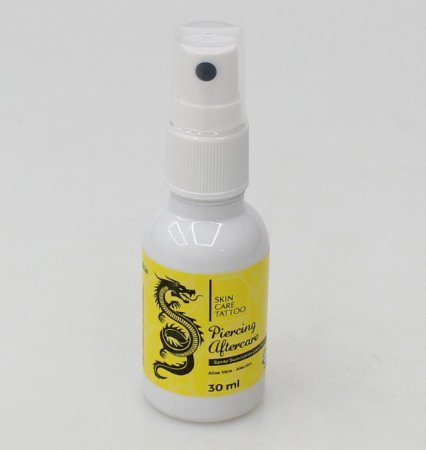 Spray Aftercare P/ Piercing Skin Care 30ml