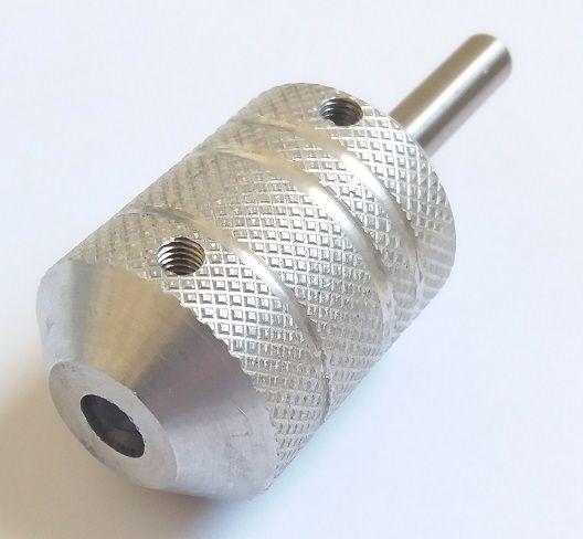 Grip De Alumínio 32mm