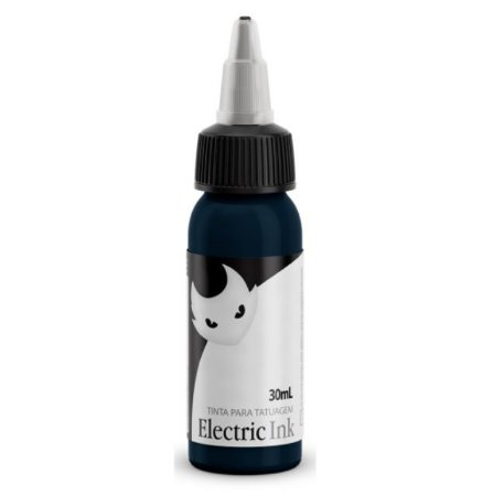 Tinta Electric Ink Midnight Blue 30ml