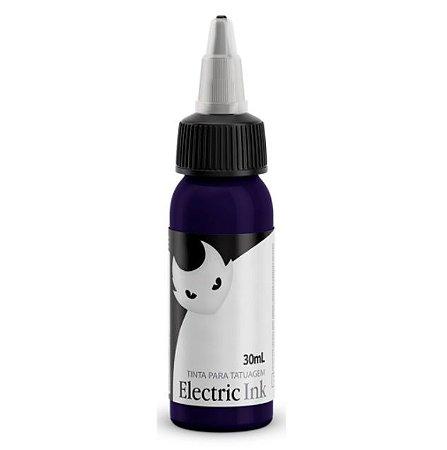 Tinta Electric Ink Roxo Escuro 30ml