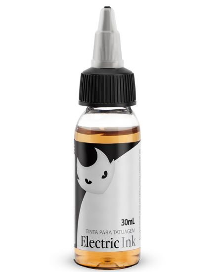 Diluente Electric Ink - 30ml