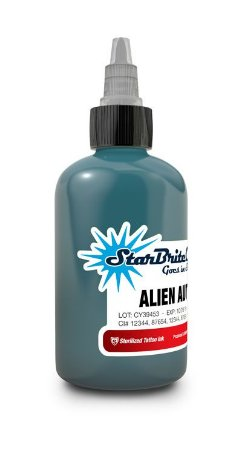 Tinta Starbrite Alien Autopsy 30ml