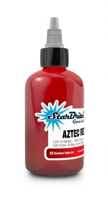 Tinta Starbrite Aztec Red 30ml
