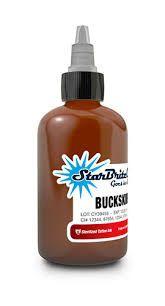 Tinta Starbrite Buckskin Tan 30ml
