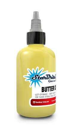 Tinta Starbrite Butter Cream 30ml