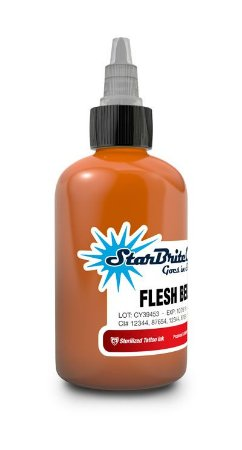 Tinta Starbrite Flesh Belly 30ml