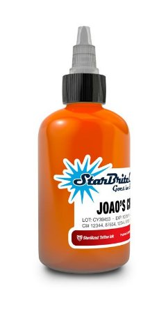 Tinta Starbrite Joaos Creamsicle 30ml
