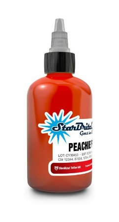 Tinta Starbrite Peachie Flesh 30ml