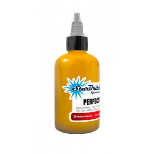 Tinta Starbrite Perfect Peach 30ml
