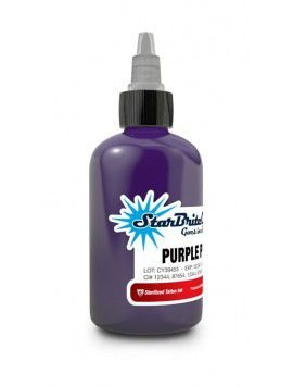 Tinta Starbrite Purple Purps 30ml