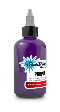 Tinta Starbrite Purple Rain 30ml