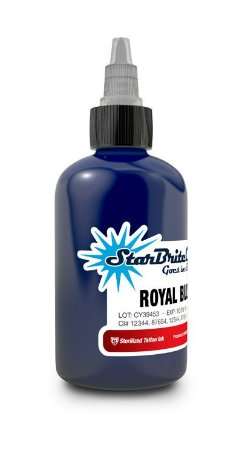 Tinta Starbrite Royal Blue 30ml