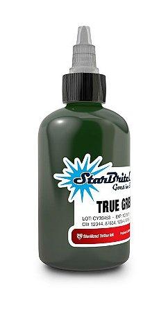 Tinta Starbrite True Green 30ml