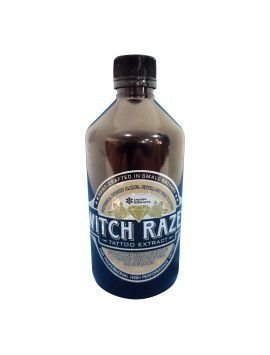 Tattoo Extract Witch Razel 500ml - Amazon