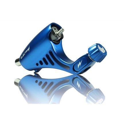 Máquina Rotativa Electra - Azul