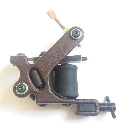 Máquina Iron Works Basic 4 - Marrom