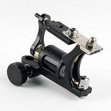 Máquina Rotativa Small Black