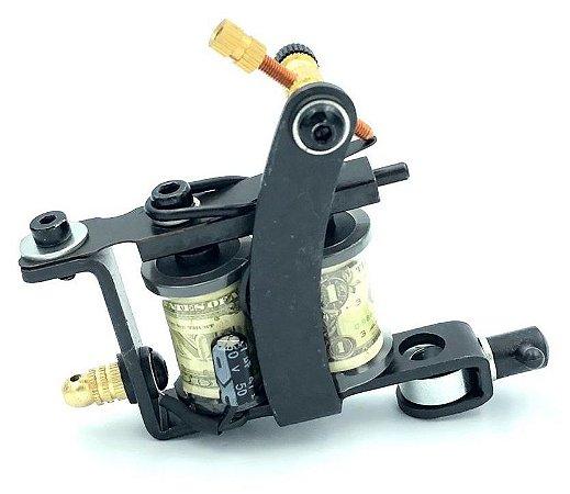 Máquina Marco De La Piel Black Dollar