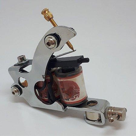Máquina Silver Claw