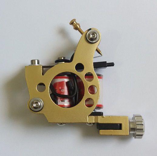 Máquina Gold Dial