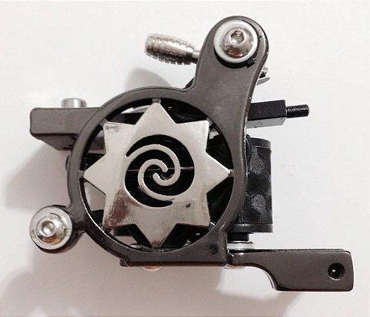 Máquina Silver Star