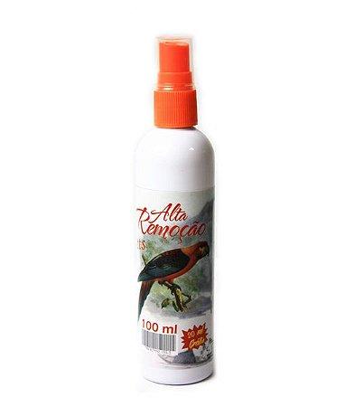 Removedor De Decalque TTS Spray 100ml