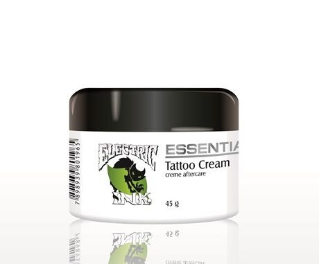 Tattoo Cream Essential Care - 45g