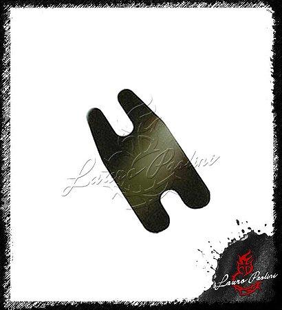 Mola Traseira Black Universal - Lauro Paolini