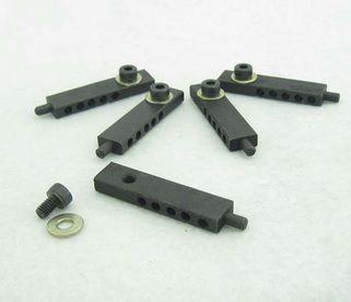 Batedor Com Parafuso 45mm x 4.5mm