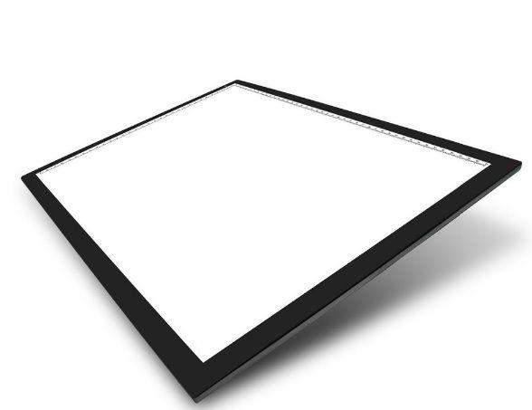 Mesa de Luz Touch - A3