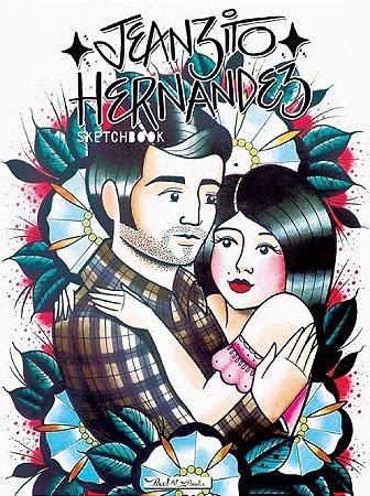 Sketchbook Jeanzito Hernandez