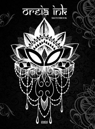 Sketchbook Oreia Ink