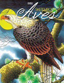 Sketchbook Aves - Coletânea