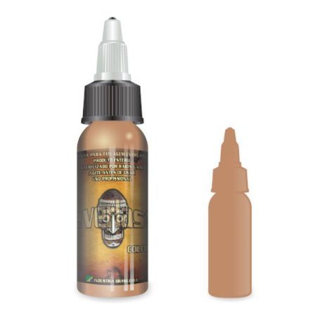 Tinta Everlast Camel 30ml