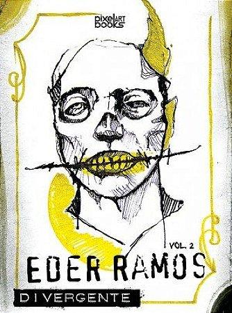 Eder Ramos Volume 2 - Sketchbook